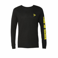 A.C.E - 2018 TAKE ME HIGHER LONG SLEEVE