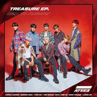 ATEEZ - TREASURE EP. MAP TO ANSWER (TYPE Z)