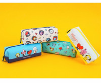 BT21 - SQUARE PENCIL CASE