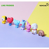 BT21 - MONITOR FIGURE