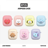 BT21 - BABY AIRPOD CASE