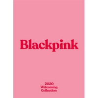 BLACKPINK - 2020 WELCOMING COLLECTION