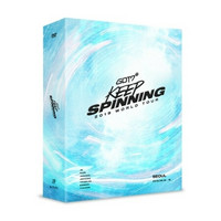 GOT7 - GOT7 2019 WORLD TOUR (KEEP SPINNING) DVD