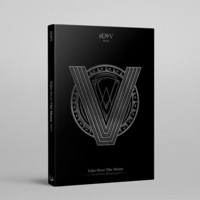 WAYV - TAKE OVER THE MOON: SEQUEL (2ND MINI ALBUM SEQUEL)