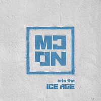 MCND - INTO THE ICE AGE (1ST MINI ALBUM)