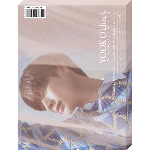 YOOK SUNGJAE - YOOK O'CLOCK (SPECIAL ALBUM)
