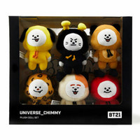 BT21 - CHIMMY UNIVERSE
