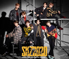 STRAY KIDS - SKZ2020 (2CD+DVD / LIMITED EDITION)