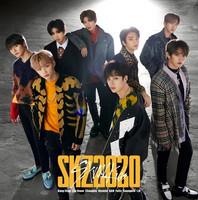 STRAY KIDS - SKZ2020 (2CD / REGULAR EDITION)