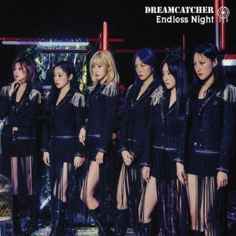 DREAMCATCHER -  ENDLESS NIGHT (W/ DVD, LIMITED EDITION / TYPE B)
