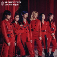 DREAMCATCHER -  ENDLESS NIGHT (W/ DVD, LIMITED EDITION / TYPE A)