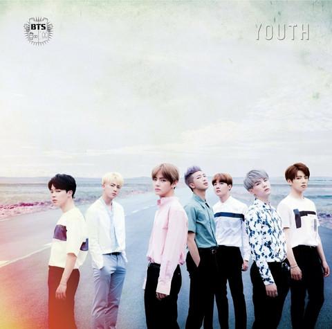 BTS - YOUTH (REGULAR EDITION)
