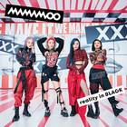 MAMAMOO - REALITY IN BLACK (JAPANESE EDITION / REGULAR EDITION)