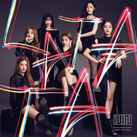 (G)I-DLE - LATATA (LIMITED EDITION / TYPE B)