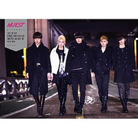 NU'EST - HELLO (2ND MINI ALBUM)
