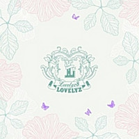 LOVELYZ - LOVELYZ8 (1ST MINI ALBUM)