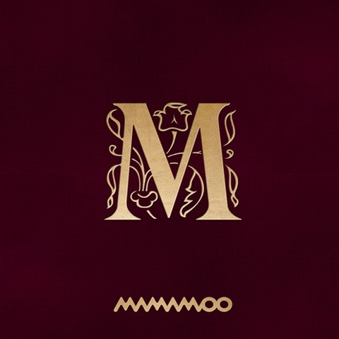 MAMAMOO - MEMORY (4TH MINI ALBUM)