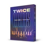 TWICE - TWICE WORLD TOUR 2019 TWICELIGHTS IN SEOUL (BLU-RAY)