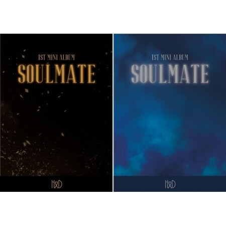 H&D - SOULMATE (1ST MINI ALBUM)
