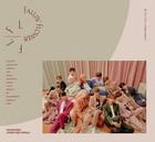 SEVENTEEN - FALLIN' FLOWER (LIMITED EDITION ALBUM / TYPE B)