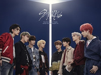 STRAY KIDS - TOP (LIMITED EDITION / TYPE B) CD + SPECIAL ZINE + 24P PHOTOBOOK