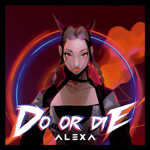 ALEXA - DO OR DIE (CD+DVD)