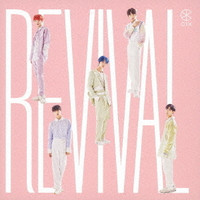 CIX - REVIVAL (W/DVD, LIMITED EDITION)