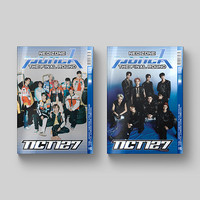 NCT 127 - NEO ZONE : THE FINAL ROUND (2ND ALBUM REPACKAGE)