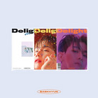 BAEKHYUN - DELIGHT (2ND MINI ALBUM)