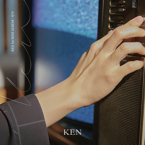 KEN - GREETING (1ST MINI ALBUM)