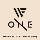 ONEWE - ONE (1ST ALBUM)