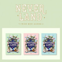 COSMIC GIRLS (WJSN) - NEVERLAND (MINI ALBUM)