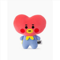 BT21 BABY - MINI BODY FLAT CUSHION - TATA