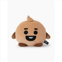 BT21 BABY - MINI BODY FLAT CUSHION - SHOOKY