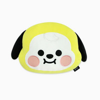 BT21 BABY - FACE CUSHION - CHIMMY
