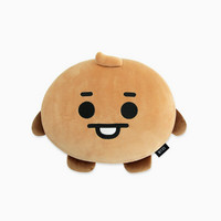 BT21 BABY - FACE CUSHION - SHOOKY