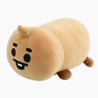 BT21 BABY - SLEEPING CUSHION - SHOOKY
