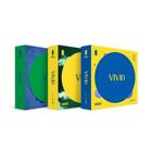 AB6IX - VIVID (2ND MINI ALBUM)