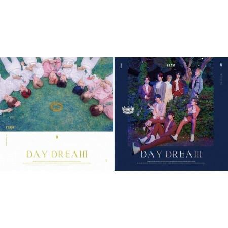 E'LAST - DAY DREAM (1ST MINI ALBUM)