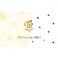 TWICE - TWICECOASTER : LANE 2 (SPECIAL ALBUM)