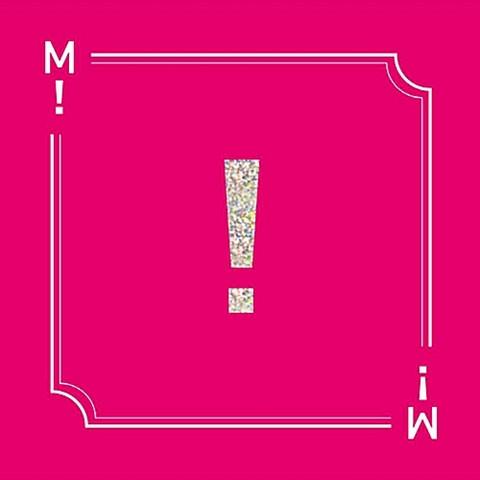 MAMAMOO - PINK FUNKY (2ND MINI ALBUM)
