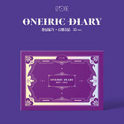 IZ*ONE - ONEIRIC DIARY (3RD MINI ALBUM) 3D VER.