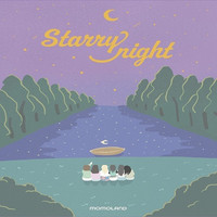 MOMOLAND - STARRY NIGHT (SPECIAL ALBUM)