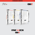 STRAY KIDS - GO生 (1ST ALBUM) STANDARD VERSION