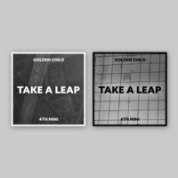 GOLDEN CHILD - TAKE A LEAP (4TH MINI ALBUM)