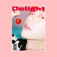 BAEKHYUN - DELIGHT (2ND MINI ALBUM) CHEMISTRY VER.