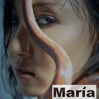 HWASA - MARIA (1ST MINI ALBUM)