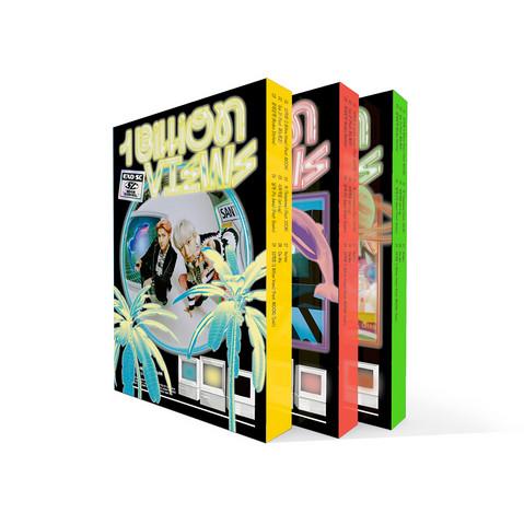 EXO-SC - 1 BILLION VIEWS (1ST ALBUM)