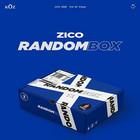 ZICO - RANDOM BOX (3RD MINI ALBUM)