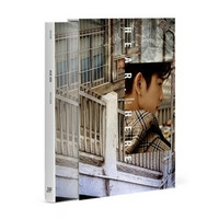 JINYOUNG (GOT7) - HEAR , HERE / PHOTOBOOK IN TAIPEI (LIMITED EDITION)